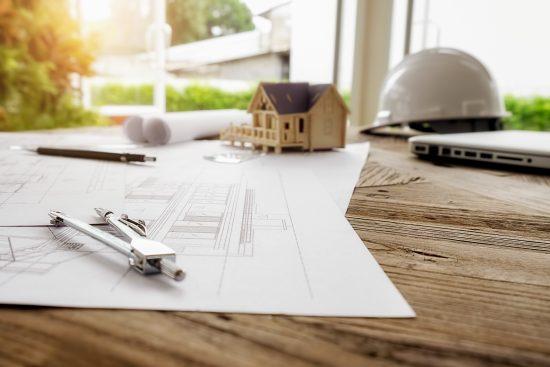Construir casa própria