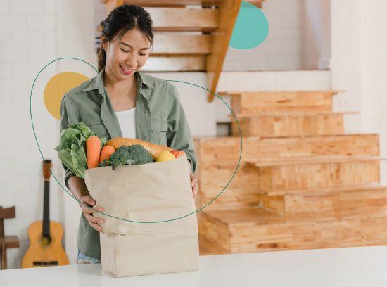 sustentabilidade em casa